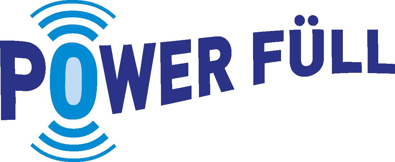 Powerfüll Bastellwatte/Füllwatte